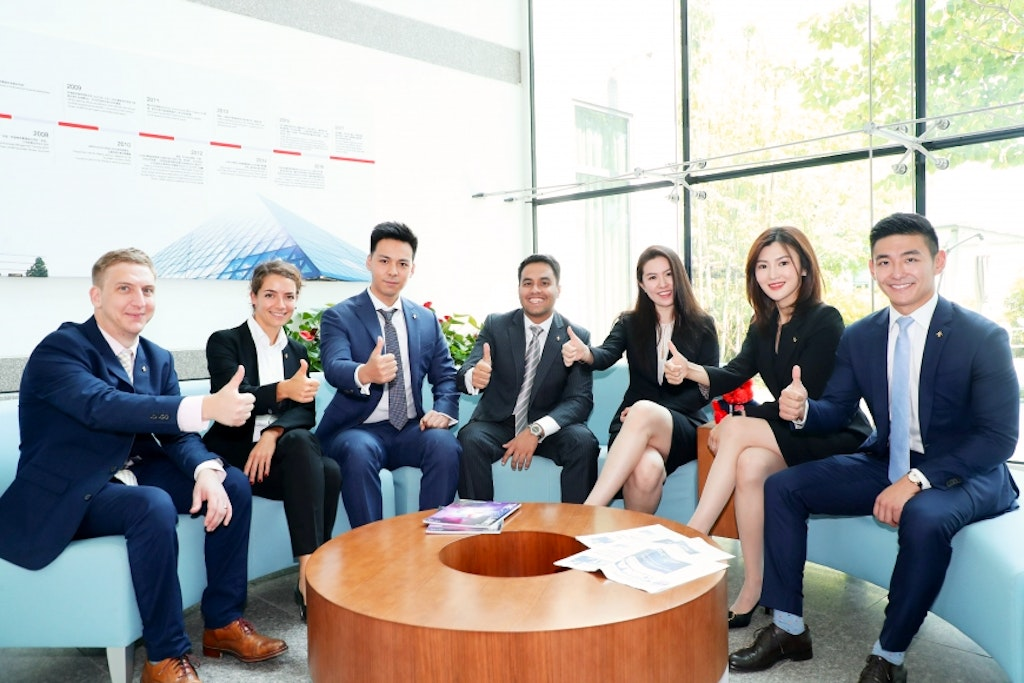 CEIBS MBA Deadline of Applications for 2020