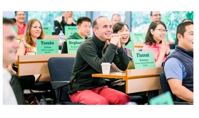 TIEMBA program at Tsinghua University