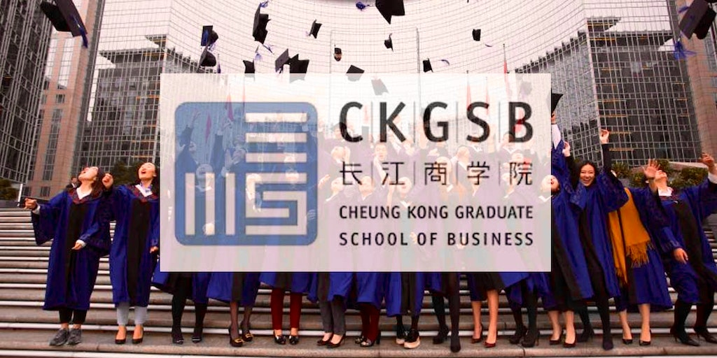 CKGSB Webinar: A Global EdTech Unicorn before, during and after COVID-19 – Sunday, 12th April at 9 PM