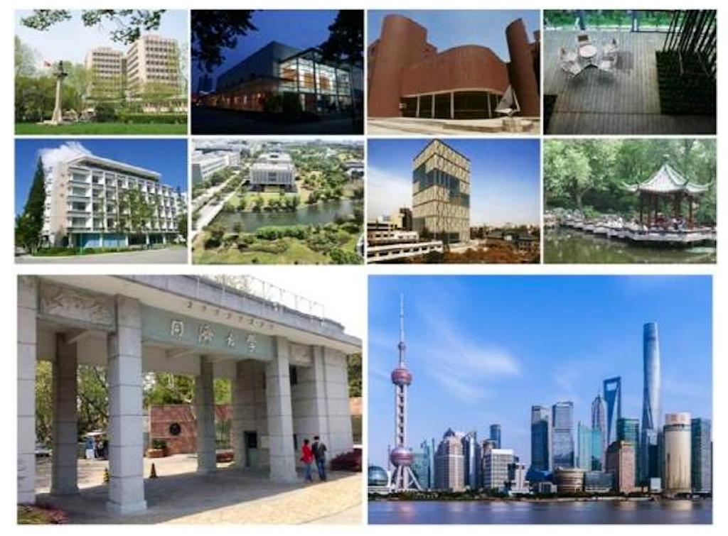 United Nation-Tongji University: Master & PhD Degree programs in ENVIRONMENT
