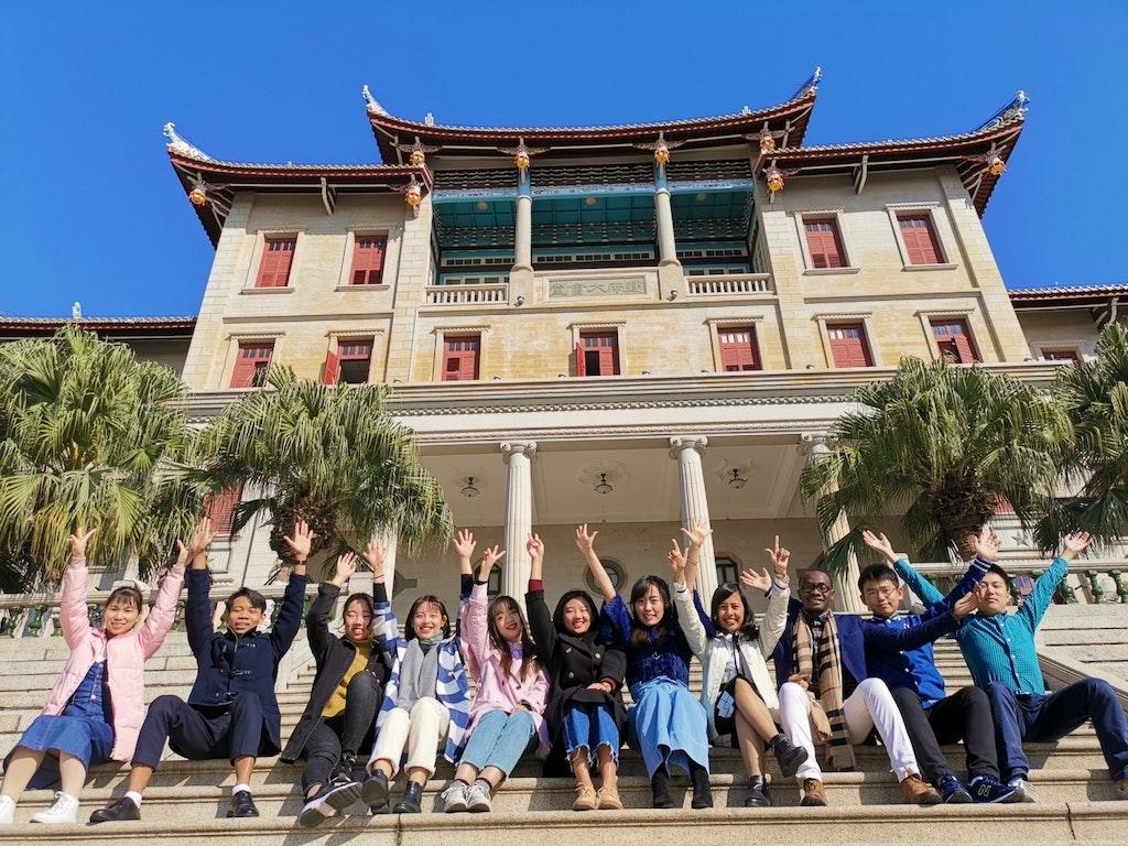 International Student Shares Her Amazing Experience At Xiamen University