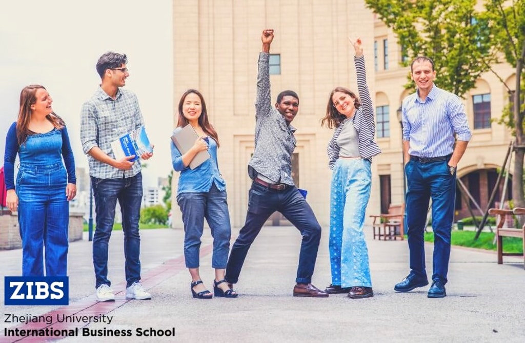 China's Newest Business School – ZIBS Launches 5 New Programs for September 2020 Intake