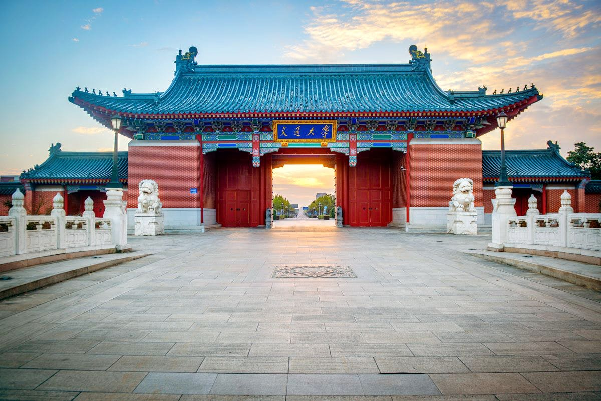 Preparing Foreign Firms in China for the Next Ten Years - SJTU EBA
