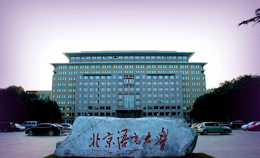 NEW BLCU Online Chinese Classes HSK 0-4 Part Time Online Program