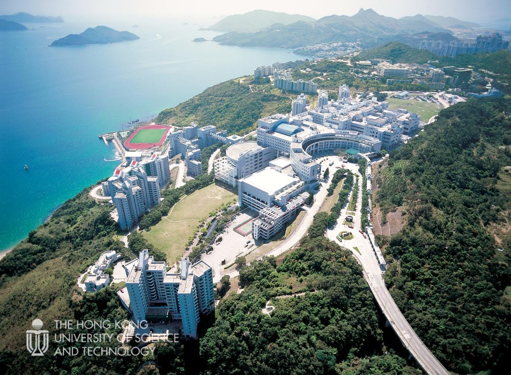 The Hong Kong University of Science and Technology and Bachelor's Programs for 2021 Intake – 1st April