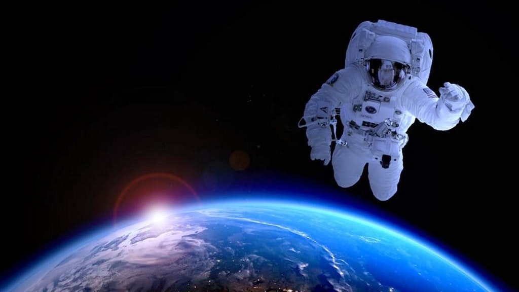 Tips from an Astronaut on Self Isolation and 3 Productive Ways to Spend Your Newfound Time (COVID-19)
