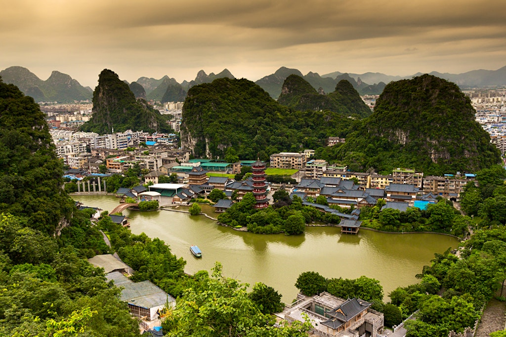 7 Best Reasons Guilin City in China is the Most Ideal Place to Learn Chinese