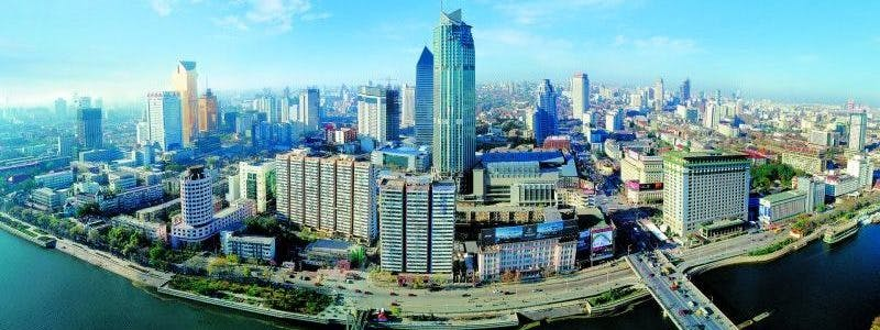 cost of living in tianjin