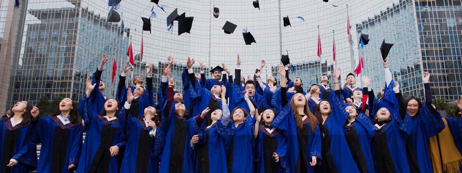 Guide to Study in China for International Students